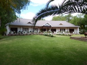 Accommodation Review:  Hlangana Lodge