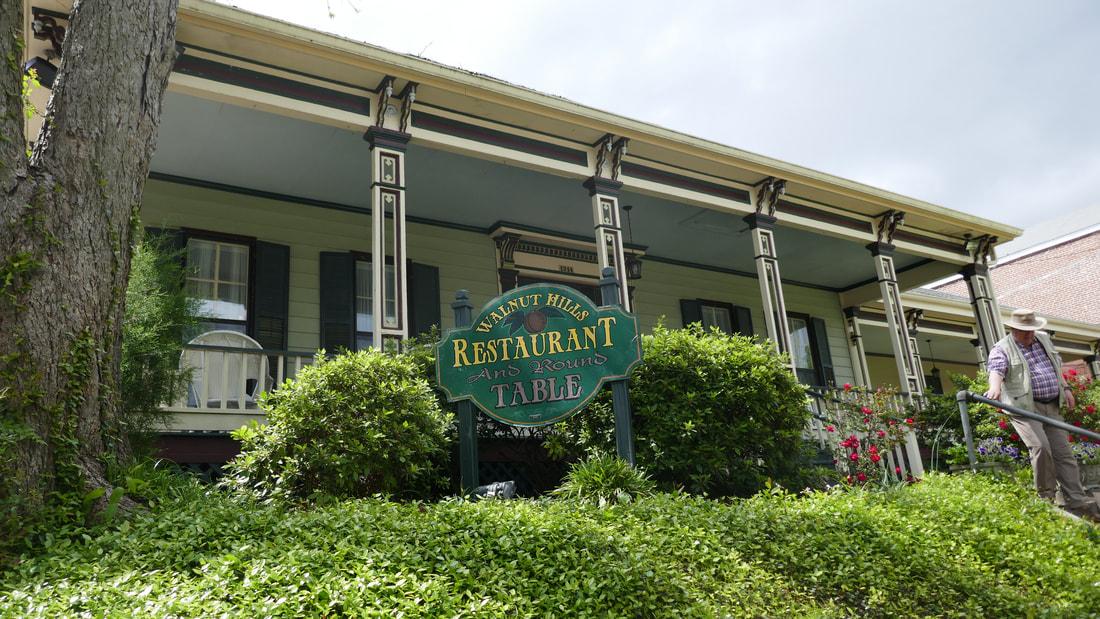Jambalaya Walnut Hills Restaurant Vicksburg