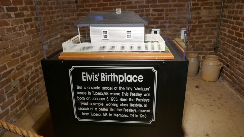 12 things you might not know about Elvis Presley - Deep South USA Elvis Presley's Birthplace