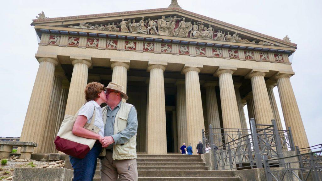 The Parthenon Nashville