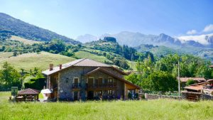 Accommodation Review – Posada El Corcal de Liébana