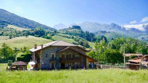 Read more about the article Accommodation Review – Posada El Corcal de Liébana