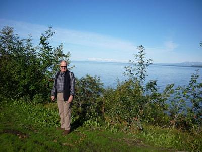 Anchorage An Alaskan Bluebird!