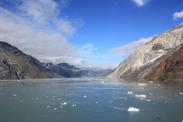 Alaska - A Deeper Shade of Blue