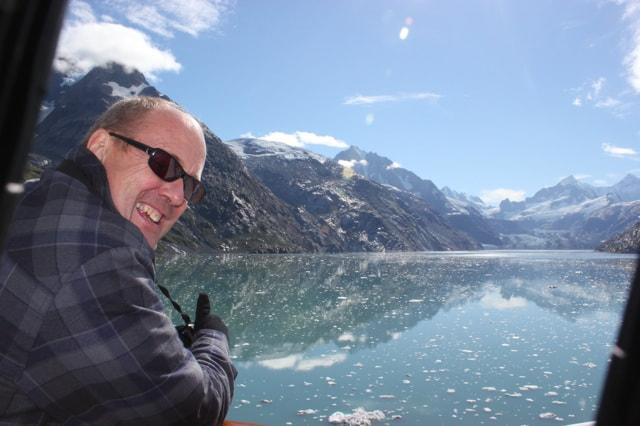 Glacier Bay Glacier Bay Alaska