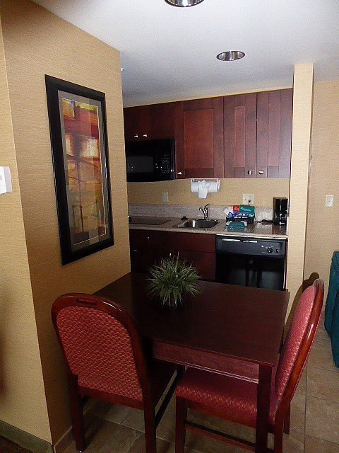 Homewood Suites Hilton Rock Springs