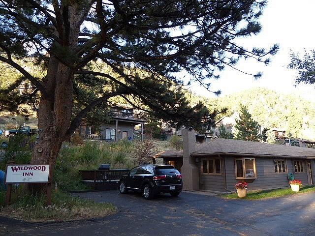 Wildwood Inn RMNP