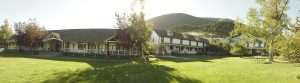 Accommodation Review: Chico Hot Springs Hotel