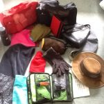 Yee Hah Yellowstone - What I'm Packing