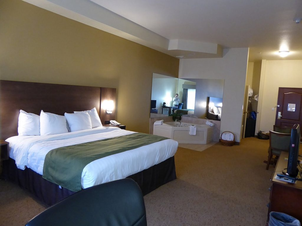 Country Inn and Suites by CarlsonBillings Montana