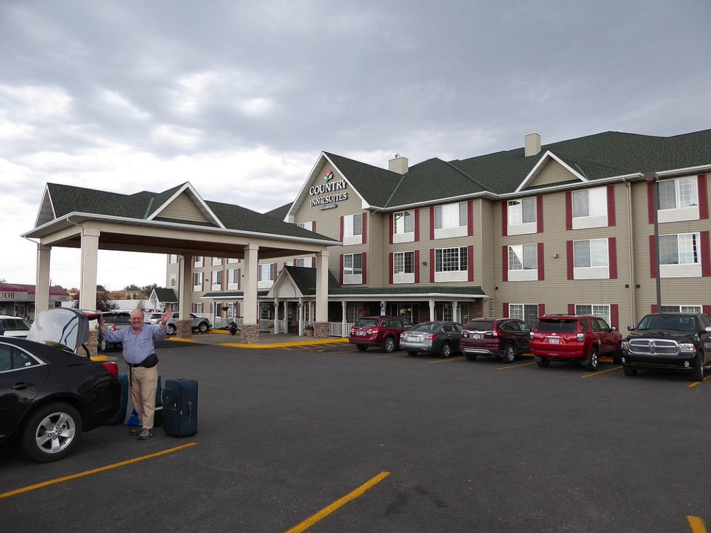 Country Inn and Suites by Carlson Billings Montana