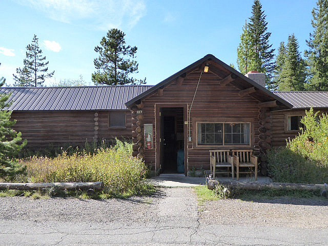 Signal Mountain Lodge Grand Teton National Park