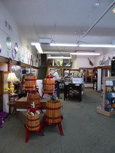 Grand Junction Amber Floral Grand Junction