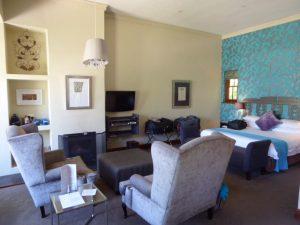 Accommodation Review: Le Quartier Francaise