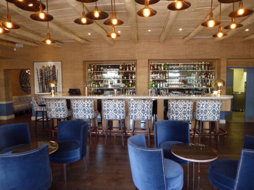 Le Quartier Francais Bar