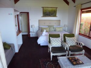 Accommodation Review – Misty Mountain Reserve
