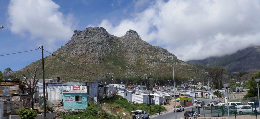 Imizamo Yethu Township Cape Town