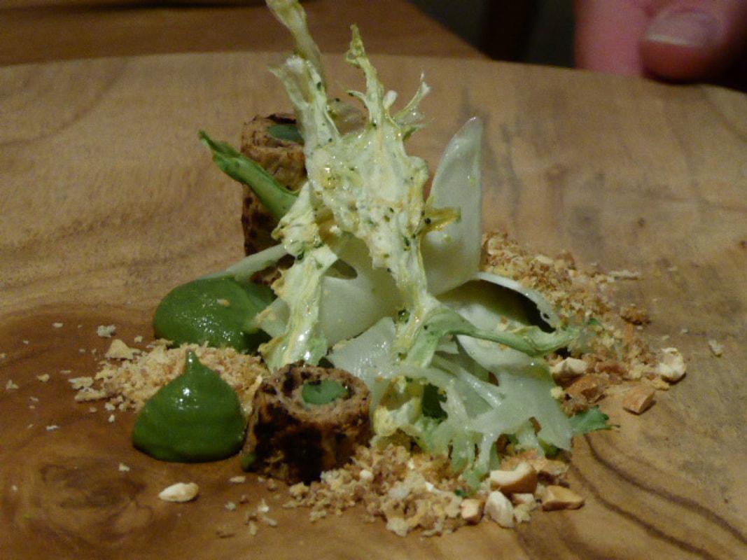 Le Quartier Francais Tasting Menu Le Quartier Francais Tasting Room broccoli broccoli broccoli