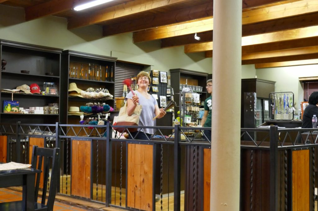 Oudtshoorn Caves and Ostriches Cango Caves Souvenirs