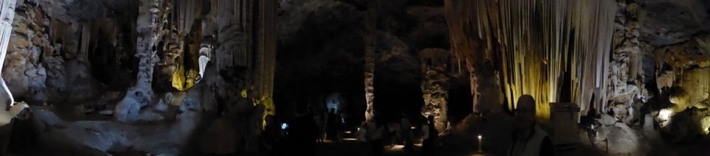 Oudtshoorn Caves and Ostriches Cango Caves