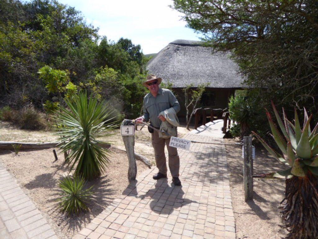 Shamwari Game Reserve - Bayethe Lodge