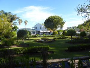 Accommodation Review – The St. James of Knysna