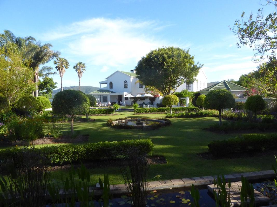 The St. James of Knysna Gardens