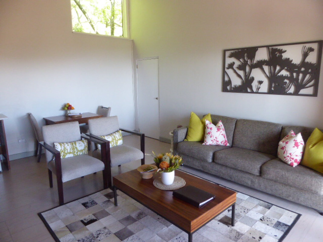 Grootboos Private Nature Reserve Accommodation Review - Suite