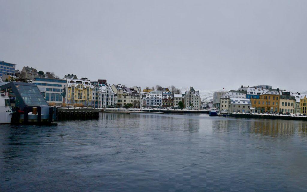 Art Nouveau Ålesund