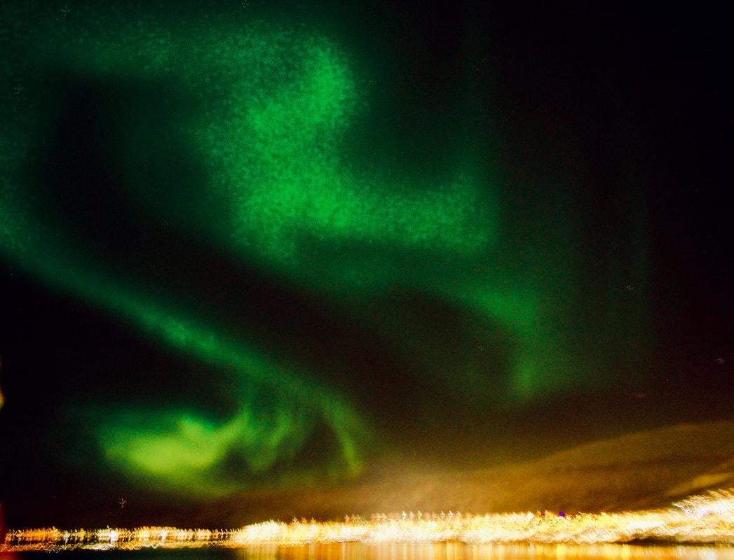Hurtigruten Cruise Northern Lights Europe