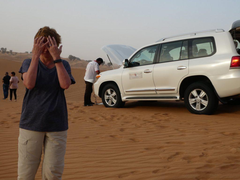 Do Buy Dubai Dune Safari