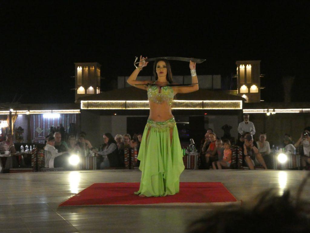 Do Buy Dubai Dubai Belly Dancer