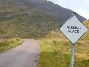 Scotland North Coast 500 – Final Reflections – Just Be