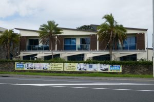 Accommodation Review:  Waves Motel Orewa
