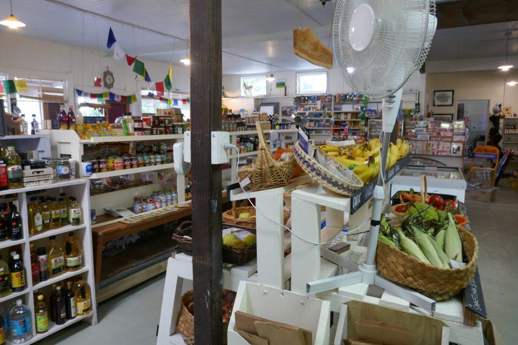 Coromandel Coastal Walkway Coalville General Store