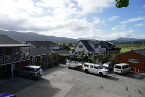 Accommodation Review:  Anchor Lodge Motel Coromandel