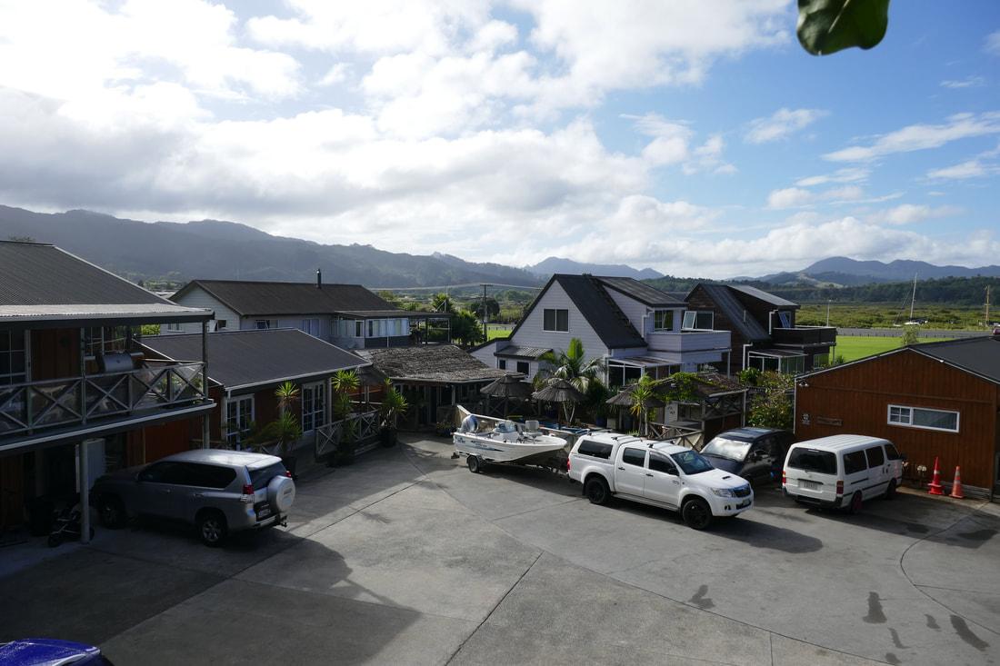 Anchor Lodge Motel Coromandel