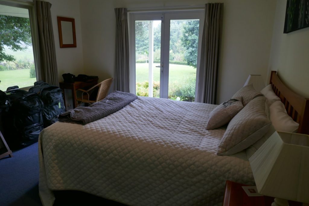 Copsefield B and B Bedroom