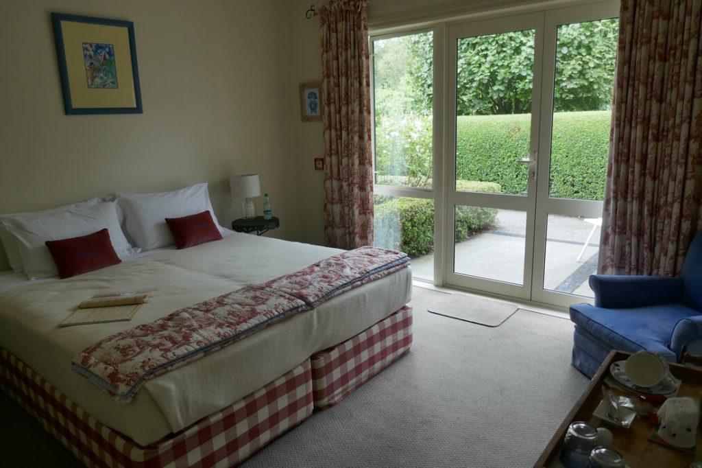Ruapehu Country Lodge Ohakune Bedroom