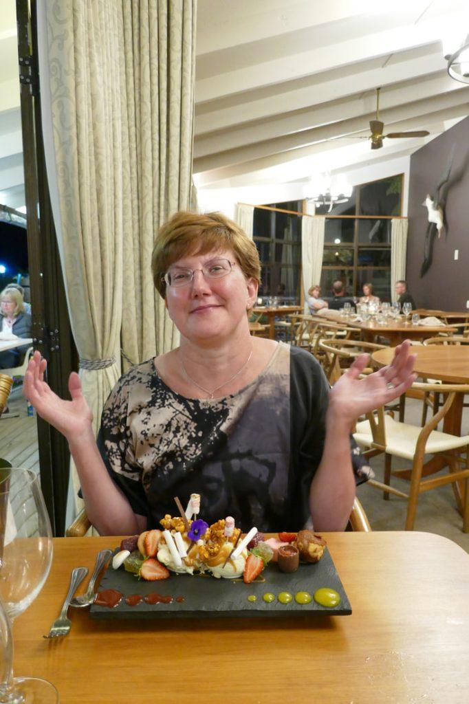 Sanctuary in the Sounds Punga Cove Resort Punga Cove Resort Restaurant