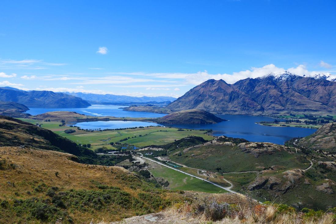 Ascent to Mount Perspiring Mount Aspiring Australasia