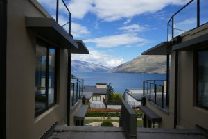 Accommodation Review:  Peppers Beacon, Queenstown