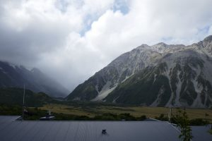 Accommodation Review:  The Hermitage, Mount Cook