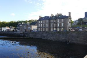 Read more about the article Accommodation Review – Mackay's Hotel Wick