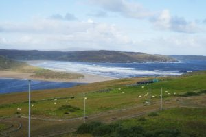 Read more about the article Accommodation Review – Bettyhill Hotel