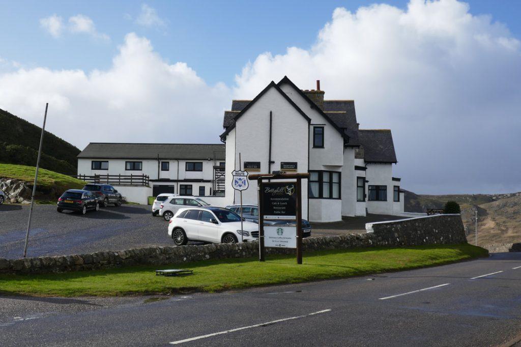 Bettyhill Hotel