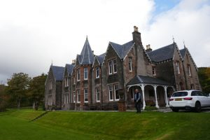 Accommodation Review – Shieldaig Lodge, Gairloch