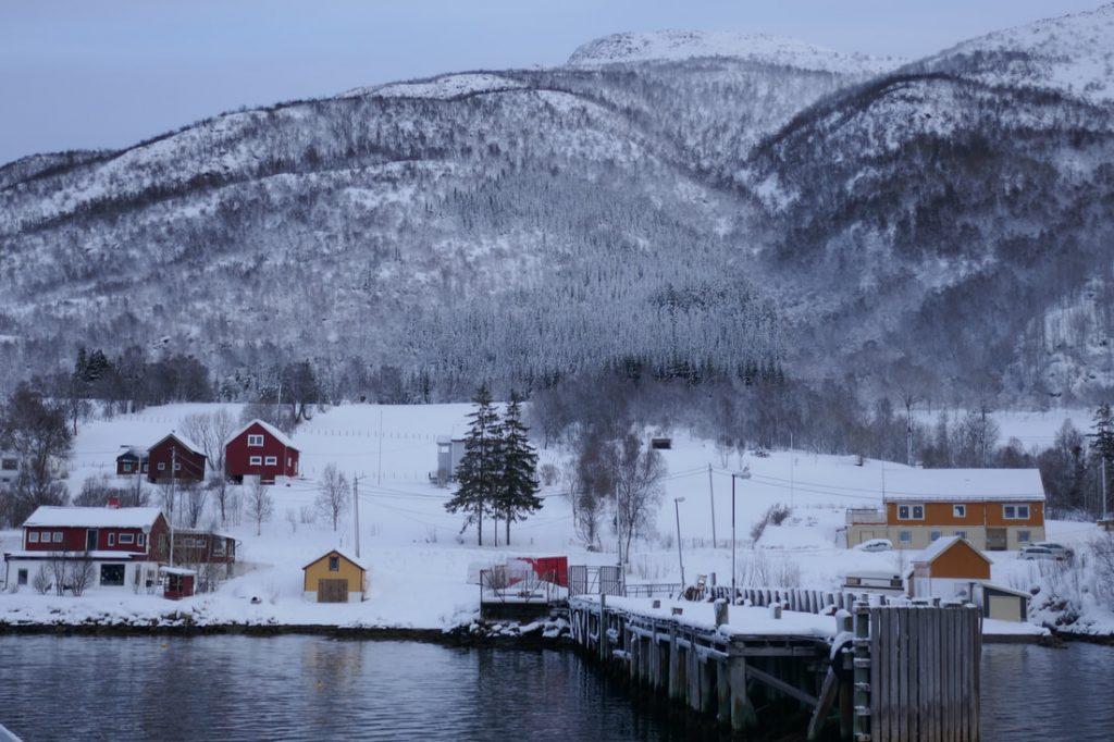 Vesteralen Ferry