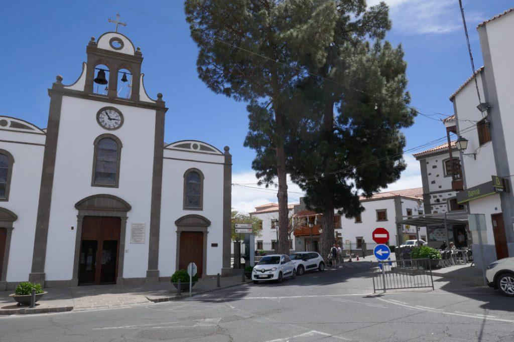 Gran Canaria San Bartolomé de Tirajana