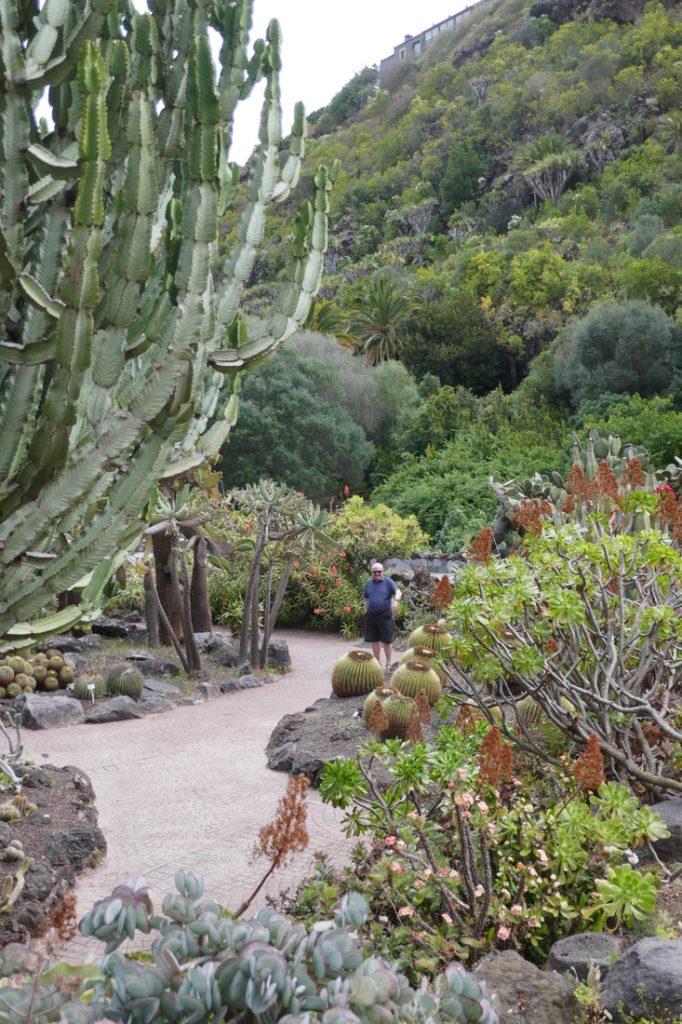 Gran Canaria Jardin Canario - Las Palmas